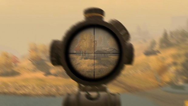 3d shaded scope image - AntsMeister - Mod DB