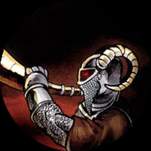 Einherjar - Soldiers of Valhalla