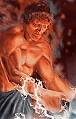Hephaestus - Smith of the Gods