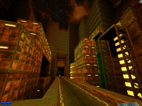REVIVAL MapPack: Skyscrapers