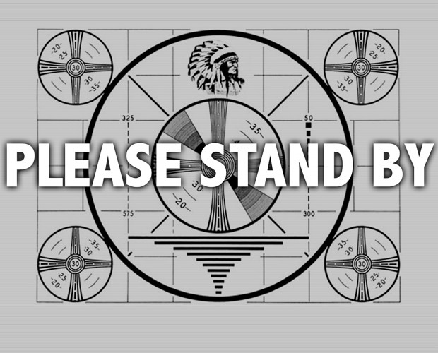Please stand by 😉