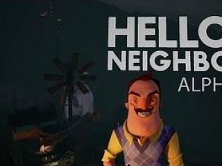 Hello Neighbor Alpha 3 MOD