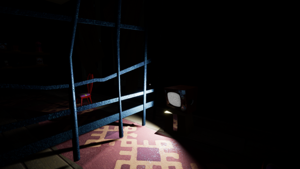 Hello Darkness Screenshot