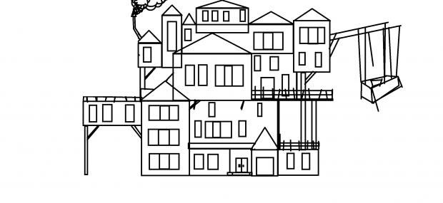 neighbor house