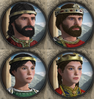 HAHE Norman Portraits Preview