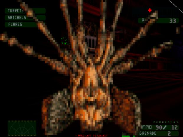 Screenshot Doom 20191030 205913