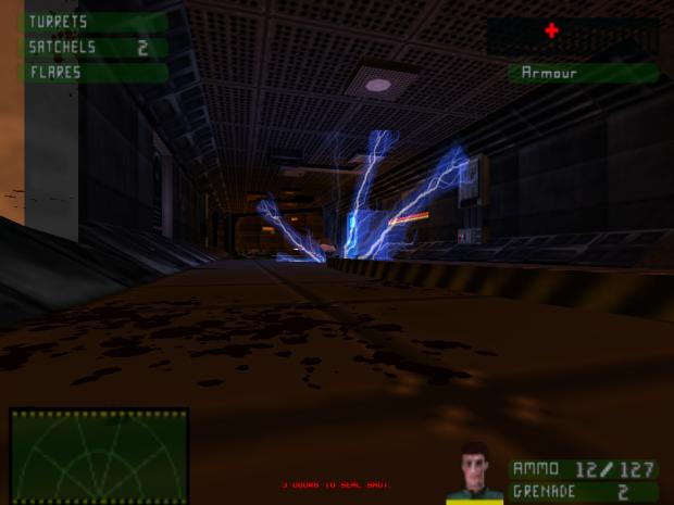Screenshot Doom 20191209 144014