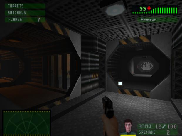 Screenshot Doom 20191210 190809