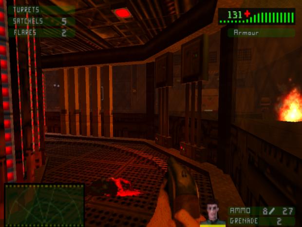 Screenshot Doom 20191210 205937