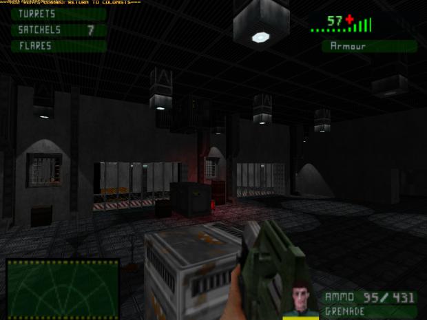 Screenshot Doom 20191231 080448