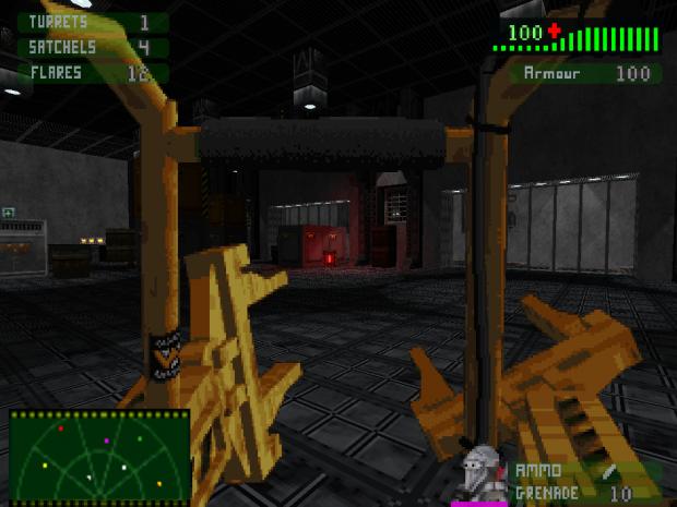 Screenshot Doom 20200209 104613