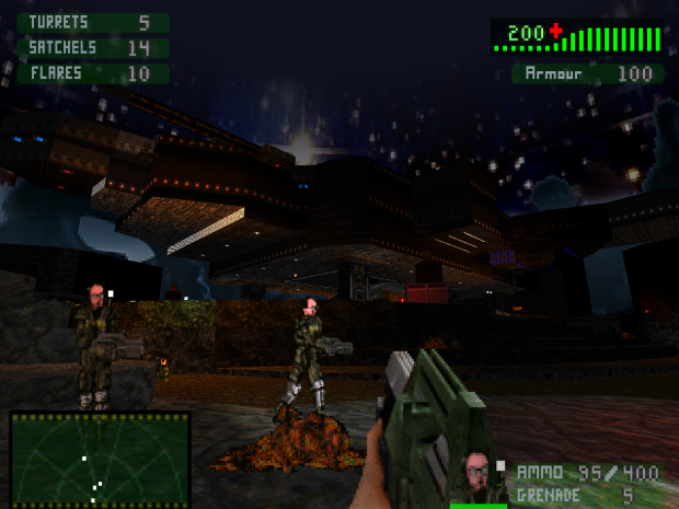 Screenshot Doom 20200218 163132