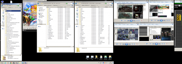 [Extracting OGRE 3D sources about video-version 7]Video_2020-09-17_162450