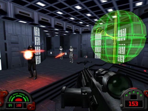 Level 1 Image Dark Forces A Mod For Jedi Academy For Star Wars Jedi Academy Mod Db