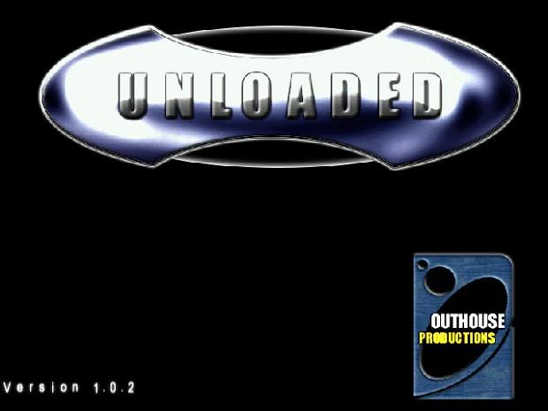 Unloaded UT screens
