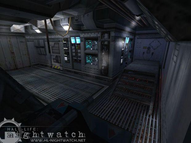 Chapter 10 - Corridor
