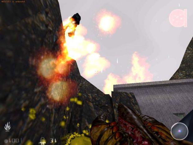Garg flames 2