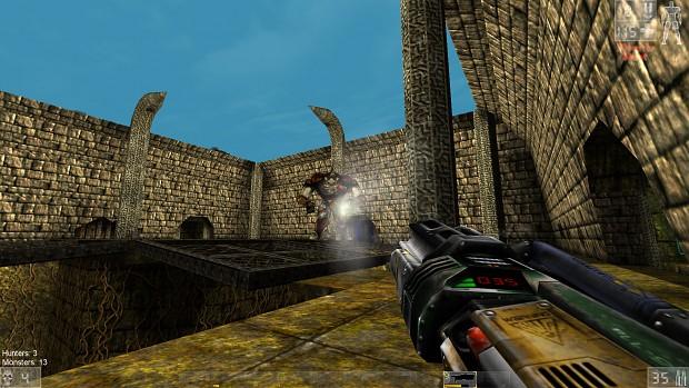 Monster Hunt Screenshot