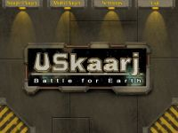 USkaarj Upcoming main menu