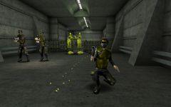 Underground Facility