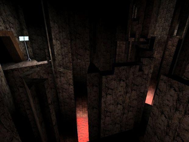 DXI Caverns