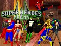 SuperHeroes Arena