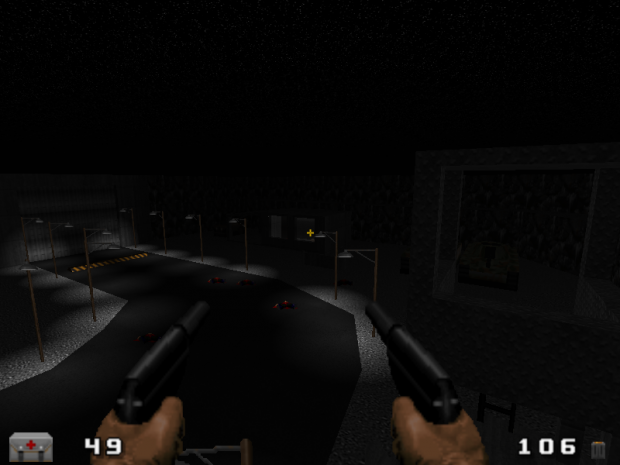 Goldeneye 007 tc for gzdoom more dam screenshots