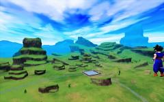 PotW: Gohan in Cell Games