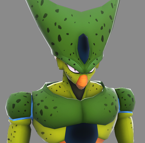 New Cell model