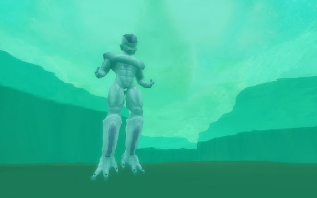 Frieza Water Idle