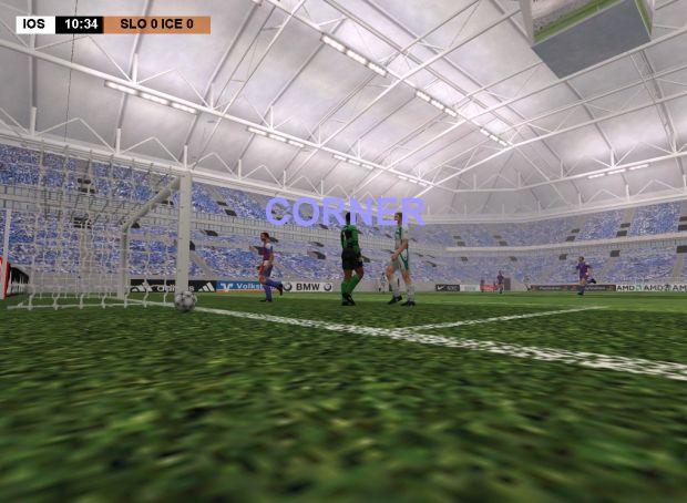 IOS Soccer