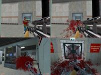 New blood effects
