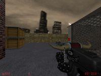 New pistol model