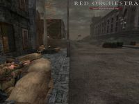 A firefight near the Reichtag