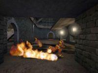 "Phoenix - ""Blaze"" attack"