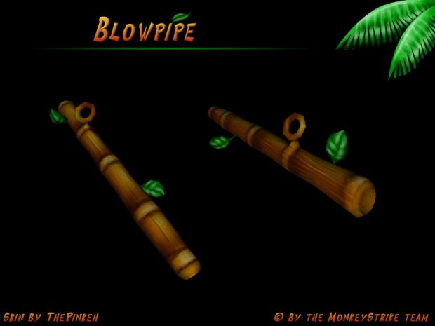 Blowpipe