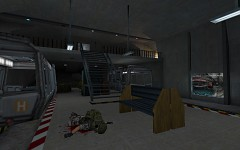 Escape 2 addon screenshot 2