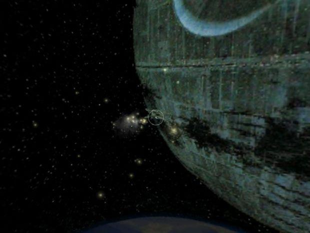 Assualt on the Death Star