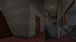 Comparison #2 - UNATCO HQ