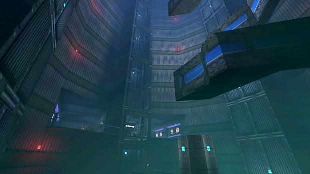 Area 51, Helios