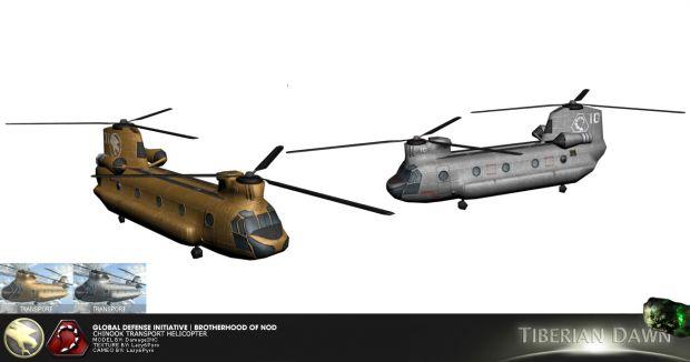 Chinook 2