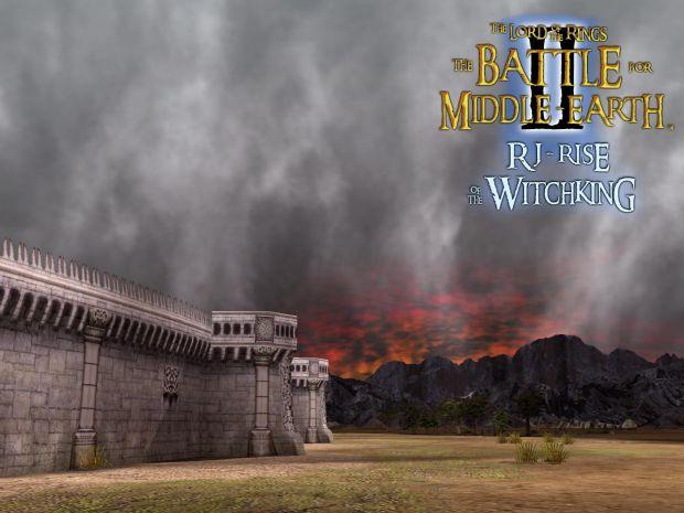 Minas Tirith Wallpaper 2 Image Rj Rotwk Mod For Battle