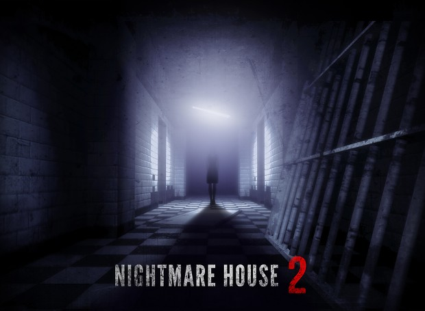 Nightmare House 2 - 2013 promo