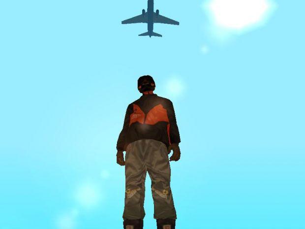 Phoenix Fly Gear