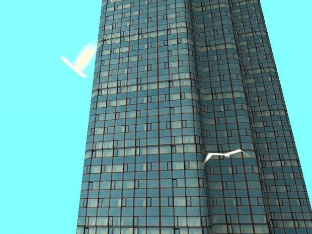 Glass Tower Txd