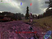Ingame screenshot from Special Unit