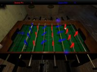 Table 1 - Gameplay