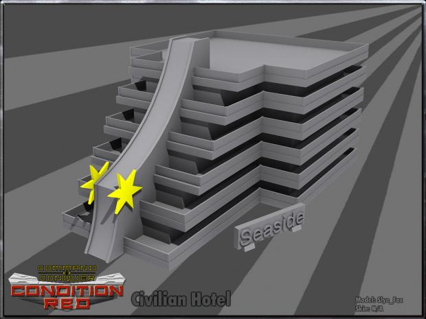 Civilian Hotel B