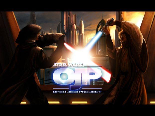 OJP Enhanced Opening Screen