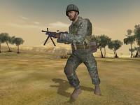 UK Soldier